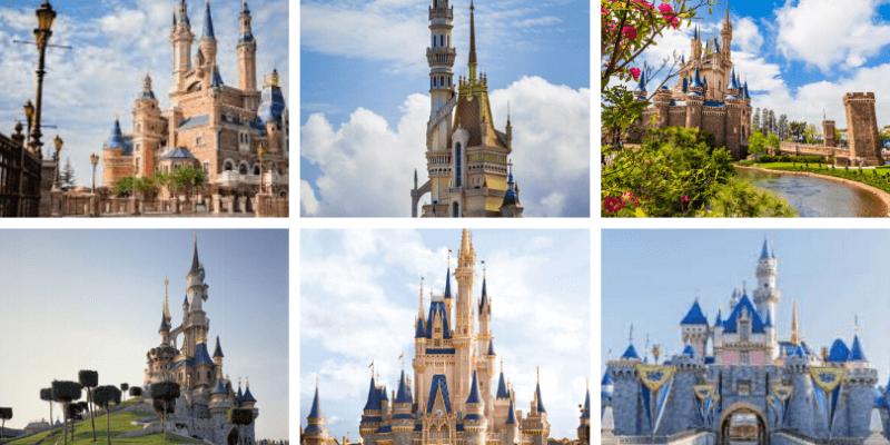 Shortest Disney Park Closure