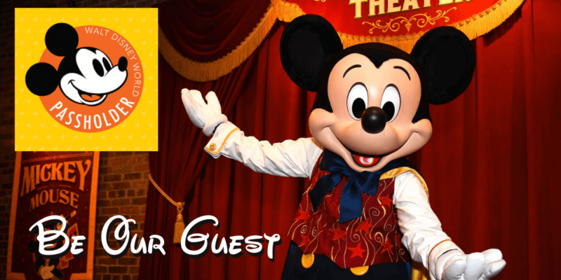 WDW AP Preview Guest