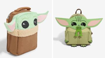 BoxLunch Baby Yoda
