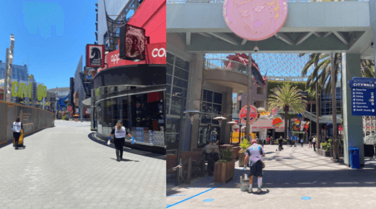 CityWalk Cleaning