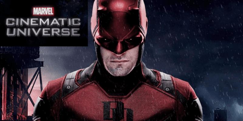 bring back Daredevil petition