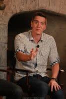 Universal Studios Florida Photos cast interview4