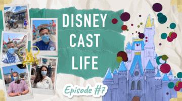Disney Cast Making Magic
