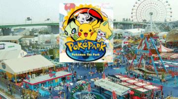 PokePark theme park