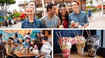 Downtown Disney FAQ