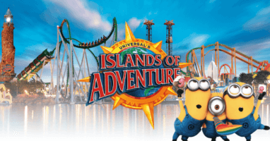 Universal Orlando Ticket Deal