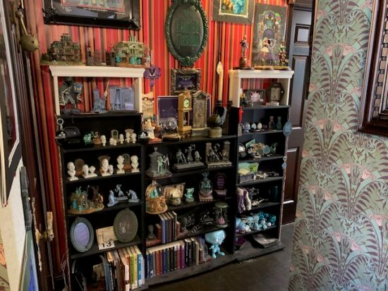 Haunted Mansion Collection