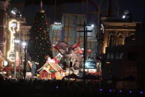 Universal Studios Florida Photos holiday parade2