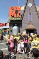 Universal Studios Florida Photos Minion ME open