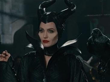 Maleficent Dress from Disney movies