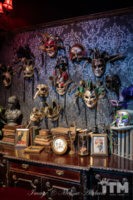 Universal Studios Florida Photos Tribute store