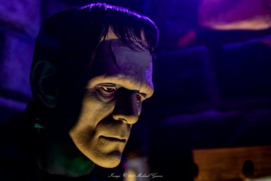 Universal Studios Florida Photos Frank1