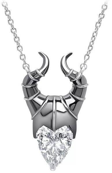 Maleficent Dress from Disney necklace