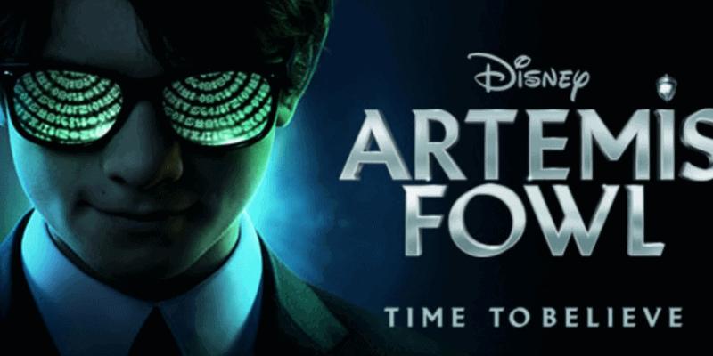 Artemis Fowl Reviews
