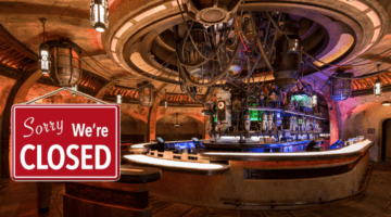 Oga's Cantina Removed From List