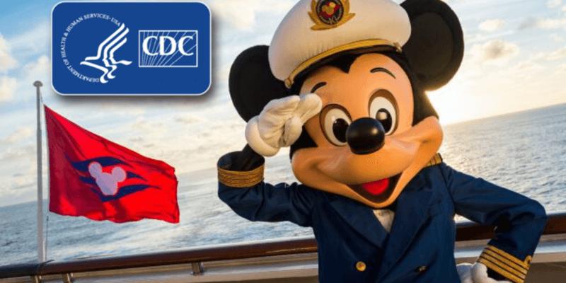 Disney Cruise Line Crew Repartition