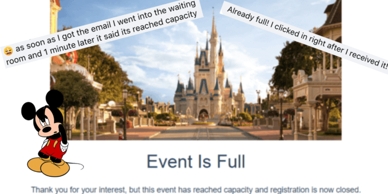 Walt Disney World Annual Passholder Preview
