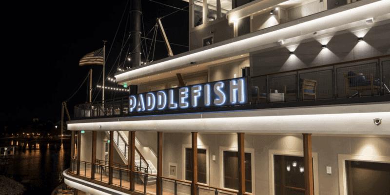 paddlefish disney springs