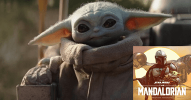 Star Wars: The Mandalorian Book Series