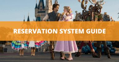 Walt Disney World Reservation Guide
