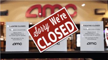 AMC closed