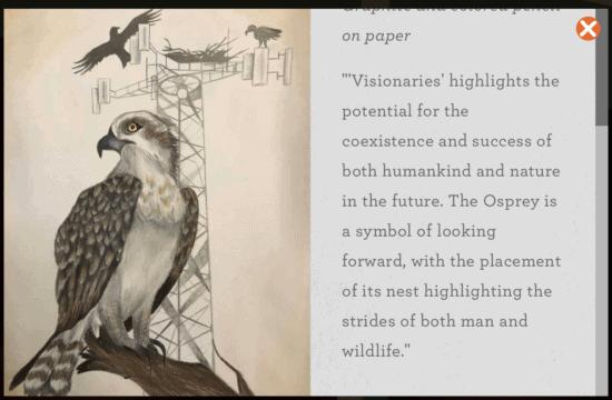 """Visionaries"" by Summit St. John"