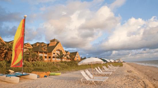 vero beach resort
