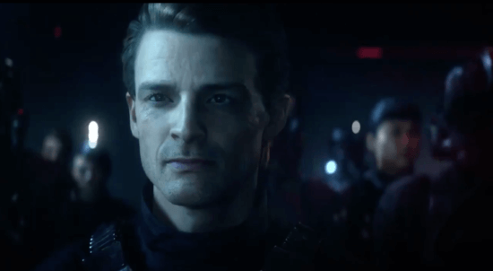 Titan Squadron Leader, Star Wars: Squadrons