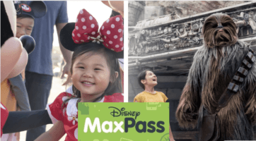 maxpass impact header