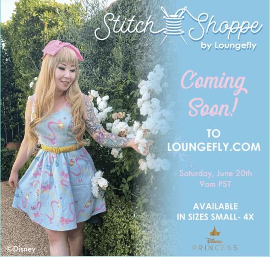 stitch shoppe loungefly
