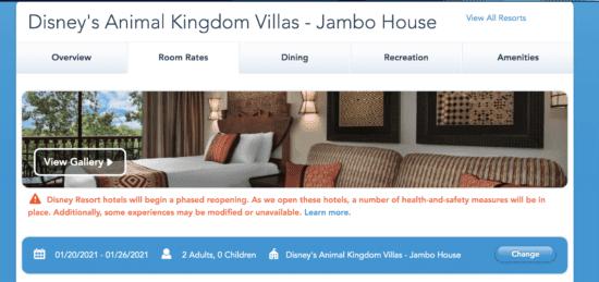 jambo house january screenshot