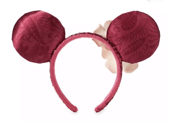 aulani minnie ears back