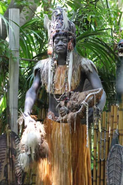 trader sam jungle cruise disneyland