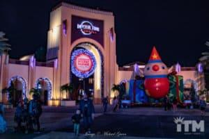 Universal Studios Florida Photos macy's balloons