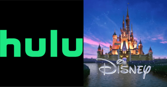 Disney Hulu ads