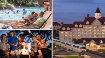disney world hotel recreation updates
