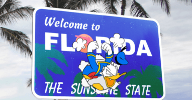 Disney Fans Florida Restrictions
