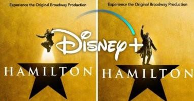 Hamilton posters