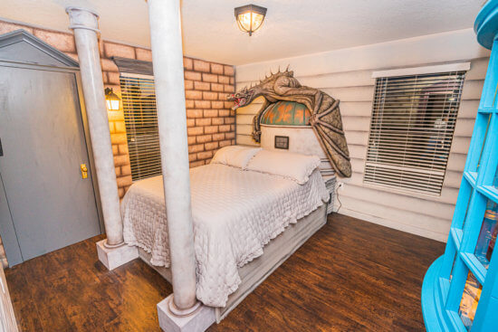 'Harry Potter' Inspired Vacation Diagon Alley rm1