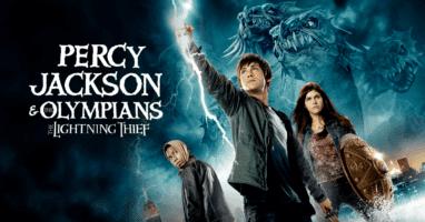 Percy Jackson Author