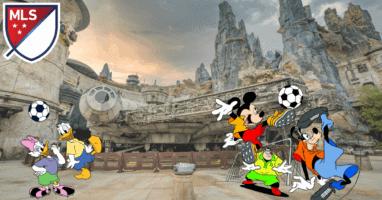 Walt Disney World MLS