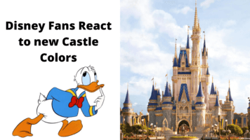 Castle Reactions