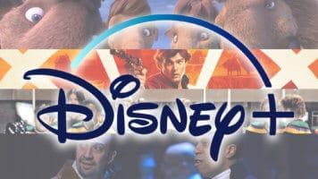 Disneyplus July