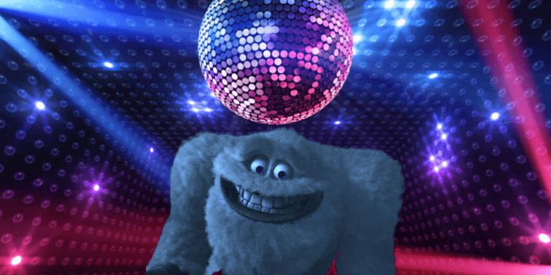 Disco Yeti