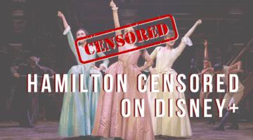 hamilton censored