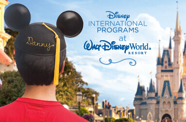 Disney International Programs