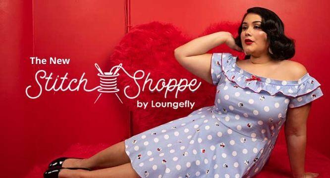 loungefly stitch shoppe