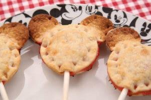 mickey pie pop