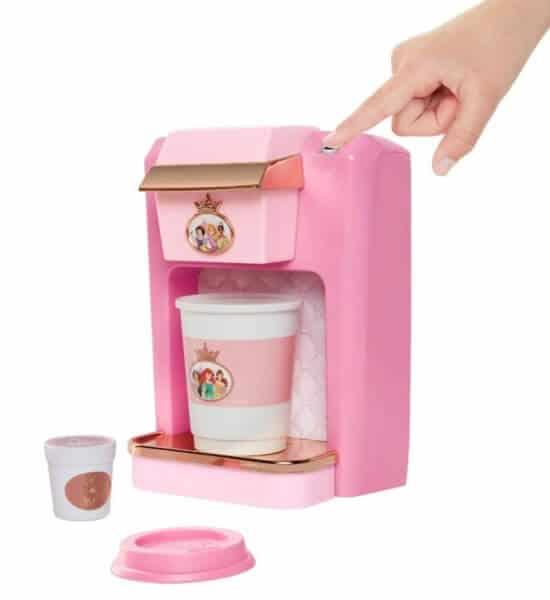 Princess coffee machine