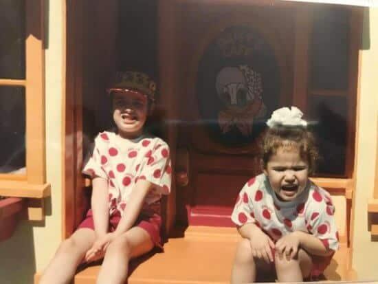 toontown sister recreation